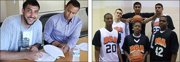 Basketball Stars of America Alumni | Basketball Stars of America